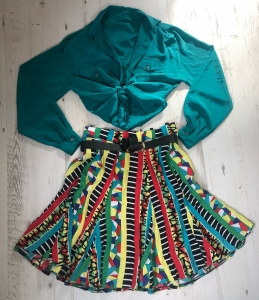 90s Summer Prep OUTFIT OFFER