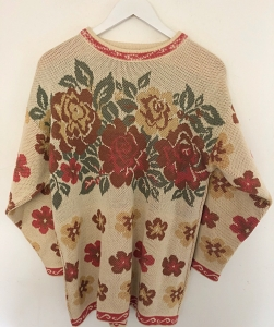 All Over Mixed Floral Jumper