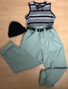 Cargo Stripe OUTFIT OFFER