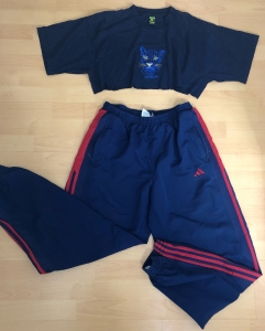 Adidas Casual Cropped OUTFIT OFFER