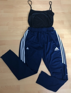 Adidas Sporty OUTFIT OFFER