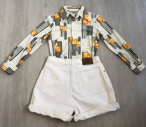 70s Style Shirt OUTFIT OFFER