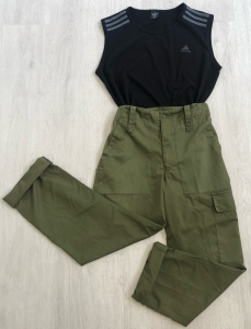Adidas Cargo OUTFIT OFFER