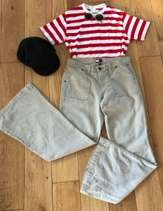 Tommy Hilfiger Stripe OUTFIT OFFER